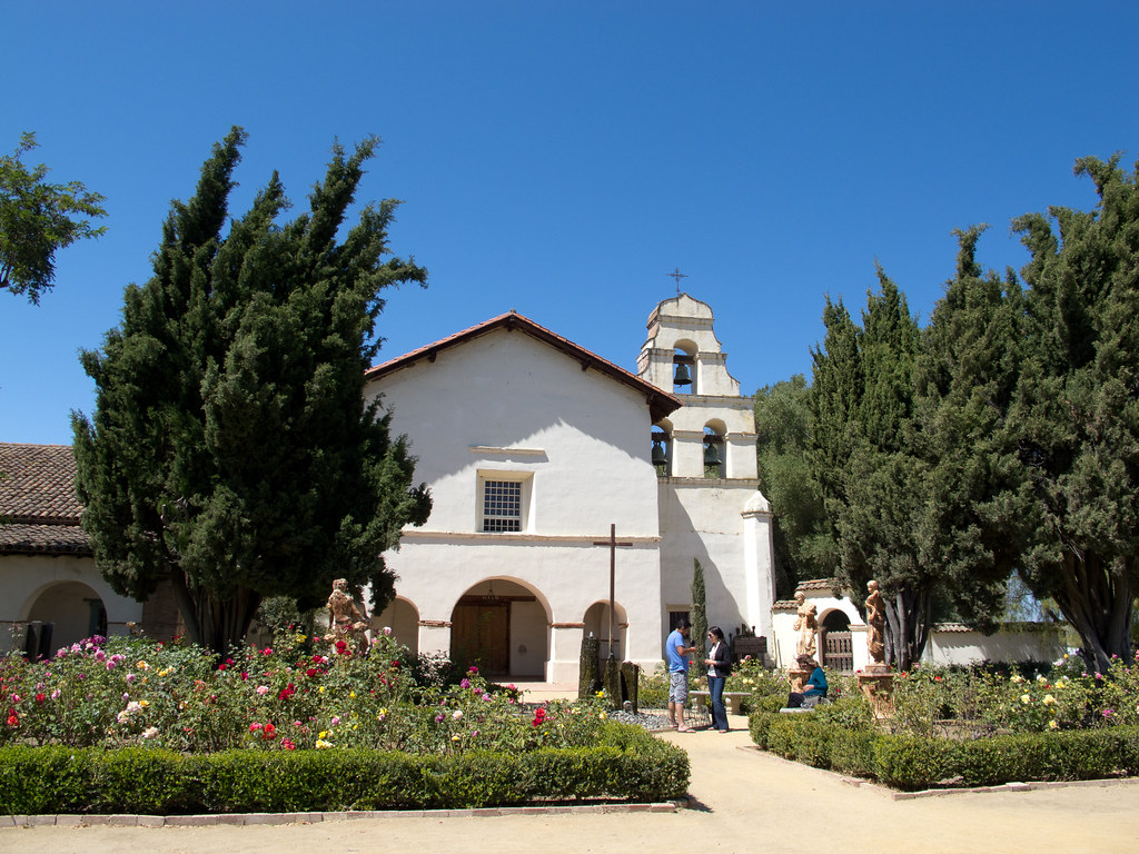 san juan bautista personals Get directions, maps, and traffic for san juan bautista, ca check flight prices and hotel availability for your visit.