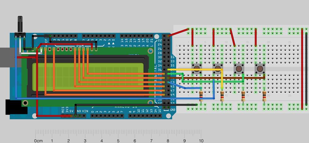 Arduino - ArduinoMega2560