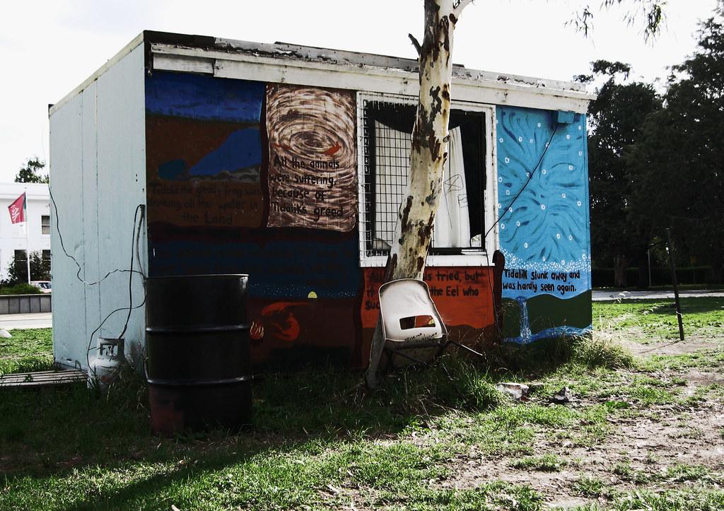 Aboriginal tent embassy essay about myself