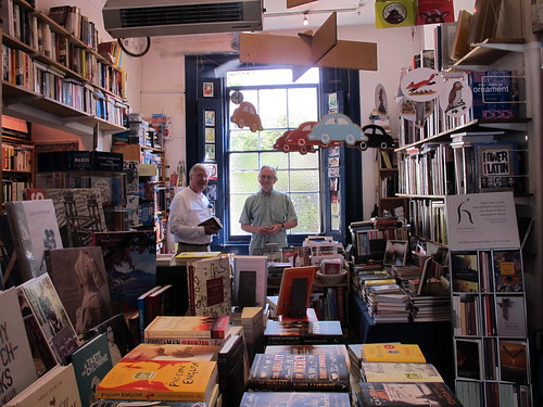 Independent Book Stores Long Island