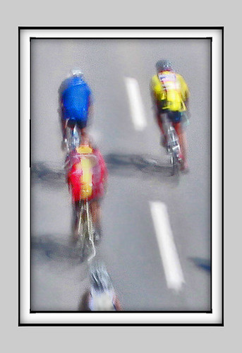 The bicycle racers | by Supremecourtjester