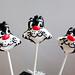 Sylvester cakepops