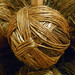 Jackie Winsor, #1 Rope with detail of ball