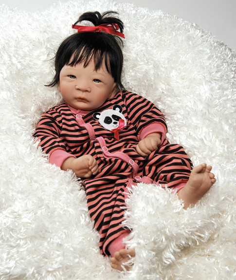 Asian Babies Asian Baby Doll Twin Baby