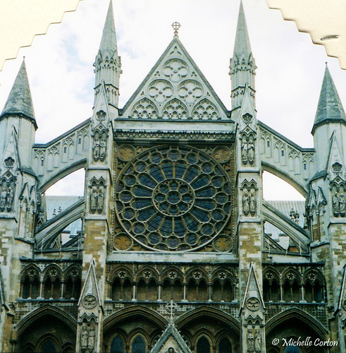 The Collegiate Church of St Peter at Westminster | by PaintedBunting