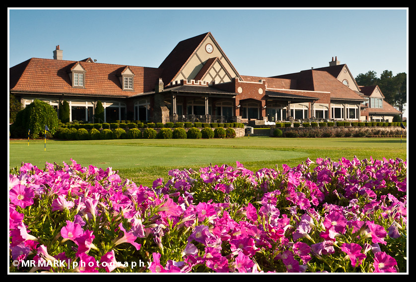 Clubhouse, Atlanta Athletic Club, Johns Creek GA ...