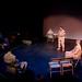 "UK Theatre's ""civilian"" heads to NYC"