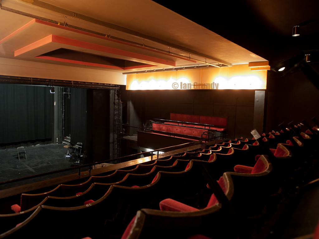 """theater arts Theatre: theatre, in dramatic arts, an art concerned almost exclusively with live performances in which the action is precisely planned to create a coherent and significant sense of drama though the word theatre is derived from the greek theaomai, """"to see,"""" the performance itself may appeal either to the."""