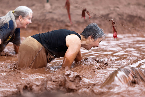 Warrior Dash Northeast 2011 - Windham, NY - 2011, Aug - 10.jpg | by sebastien.barre