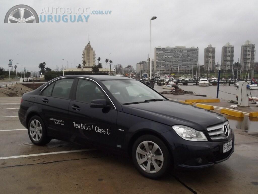Mercedes Benz Vista Cruiser Mileage