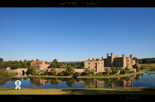 If Carlsberg were to build a castle; it would probably look like this!. | by Pete 5D...©...