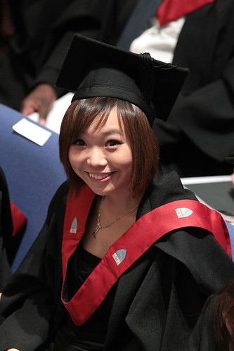 Graduation - Thursday 14th July 2011 - morning ceremony | by Aston University