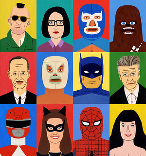 Inspiring people | by Jack Teagle