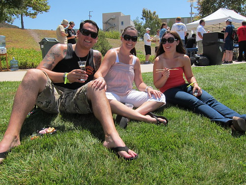 Stone Beer Fest 15 yr anniv Aug 2011 016 | by jrodeffect