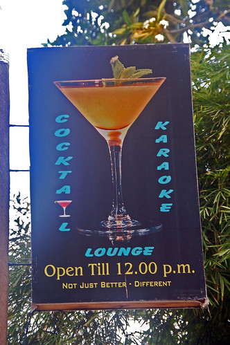 Nightclub open until 12pm! | by malias