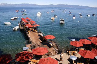 West Shore Cafe & Inn, Lake Tahoe, CA | by skihomewood