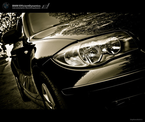 BMW 118D | by Chewee Levelu