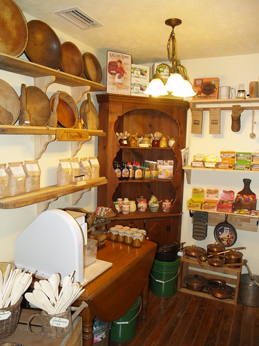 Mosswood Farm Store | by Visit Gainesville