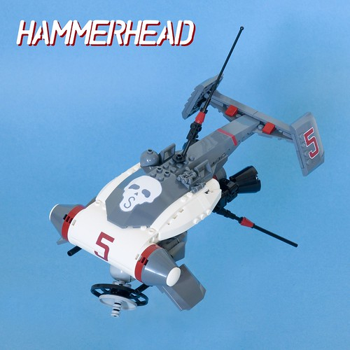 Hammerhead | by ted @ndes