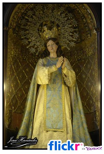 Inmaculada concepci n nuestra se ora de la concepci n for Sala 7 concepcion