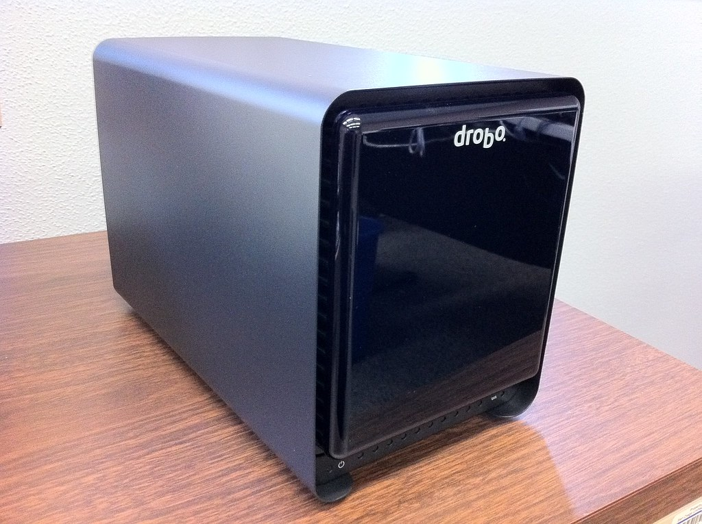 Drobo S Storage Array Drivers Download