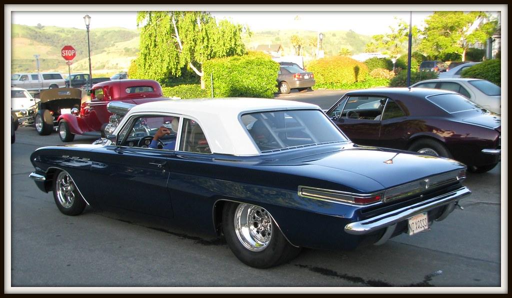 1962 Buick Skylark Convertible Custom No Xqsss 3 Flickr