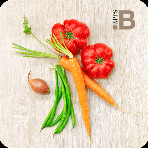 GoVeggie!_Icon | by Herr Paulsen