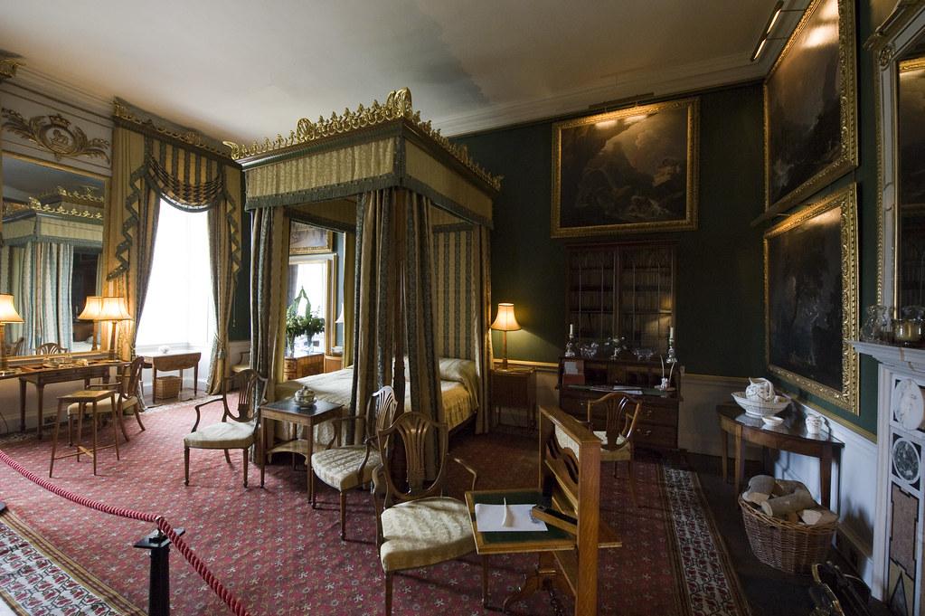 Castle howard interior 013 steven barker flickr for A r interior decoration llc