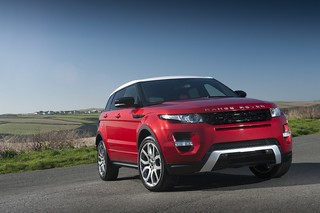 2011 Range Rover Evoque - First Drive | by The National Roads and Motorists' Association