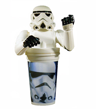 1996 Star Wars Pepsi cup topper | by Paxton Holley