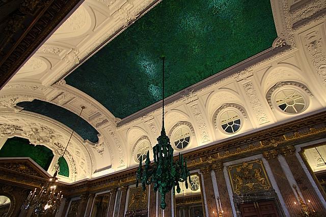 palais royal de bruxelles salle des glaces 2 flickr photo