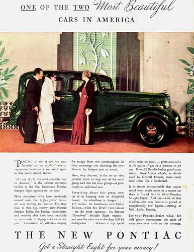 1934 pontiac straight eight 4 door sedan alden jewell for 1934 pontiac 4 door sedan