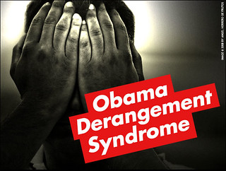 Obama Derangement Syndrome | by MichaelBouldin