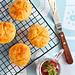 Sweet Potato & Brown Butter Scones