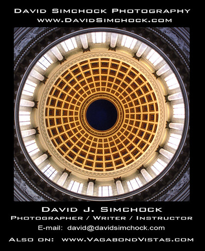 Contact Details | by David Simchock Photography
