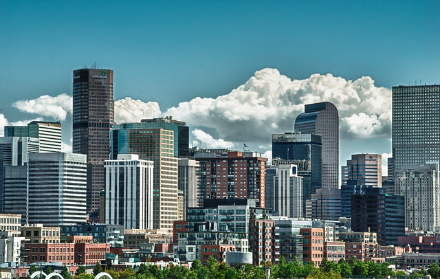 City Of Denver Applicable Building Codes
