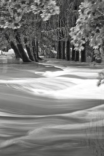 Watnong Creek overflow | by Nina Wolfe Photography