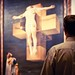 El Cristo inter-dimensional