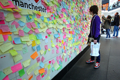 We ♥ Manchester | by Seldon,