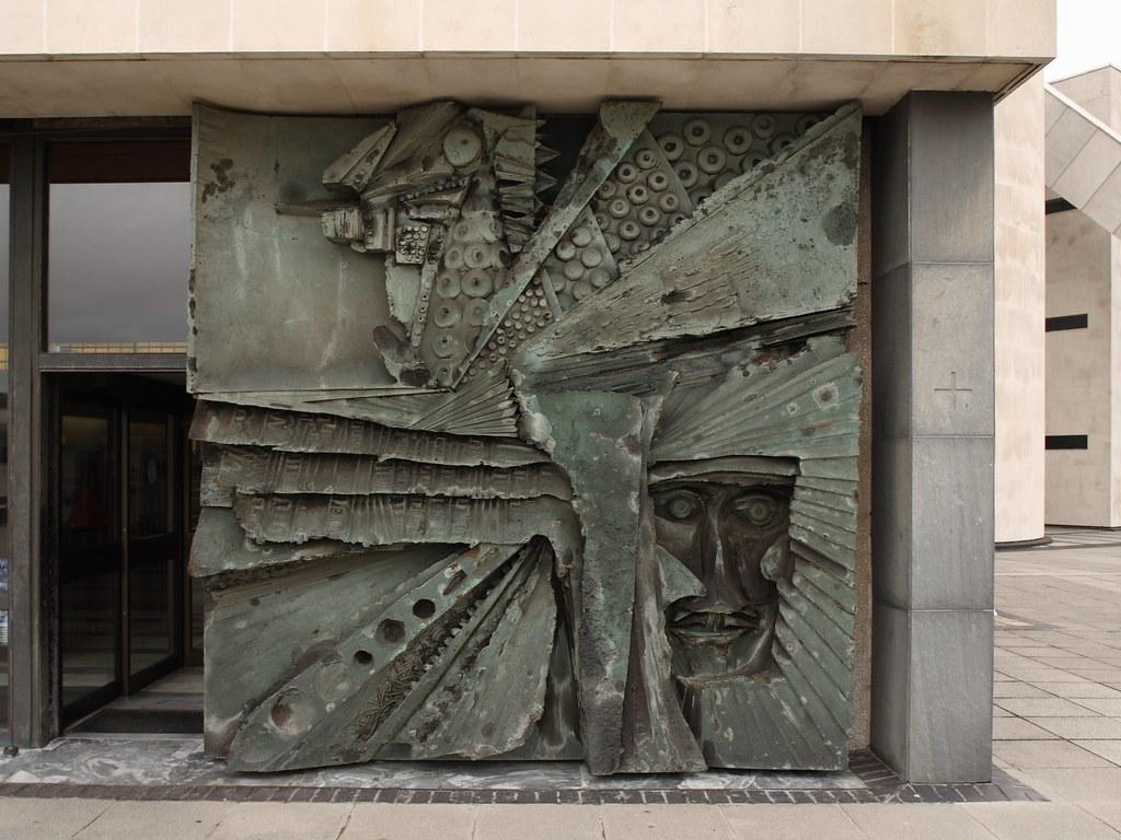 Liverpool Metropolitan Cathedral | by stevecadman Liverpool Metropolitan Cathedral | by stevecadman & Liverpool Metropolitan Cathedral | Doors by William Mitchellu2026 | Flickr