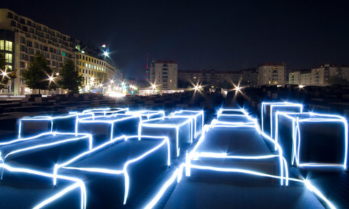 Nightwalk 2011 Berlin #EXPLORE# | by Marcus Klepper - Berliner1017