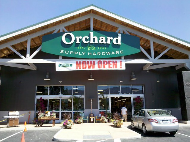 In June , the bulk of OSH's assets and locations were sold to the home improvement store chain, Lowe's. Since that time, the home improvement chain is being operated as a subsidiary and used for strategic expansion of retail operations. In August , Lowe's announced that it was closing all Orchard Supply Hardware stores by February