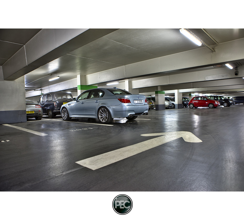 hdr bmw m5 parking place vend me paris canon 5d mark ii flickr. Black Bedroom Furniture Sets. Home Design Ideas
