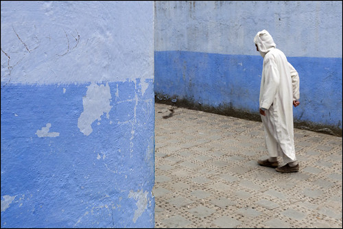Walking - Chefchaouen | by Roy Del Vecchio