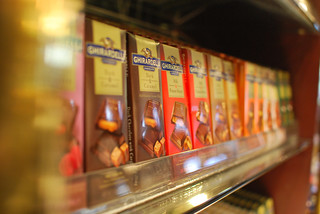 Ghirardelli Chocolates | by karen_neoh