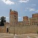 Castillo San Marcos-Puerto de Santa Maria