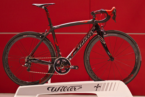 Wilier Zero 7 | by Glory Cycles