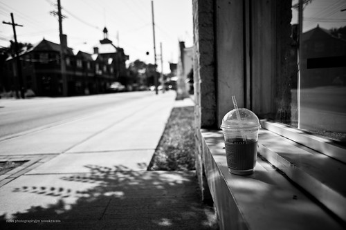 Drink Heine Brother's Coffee. | by indigoson