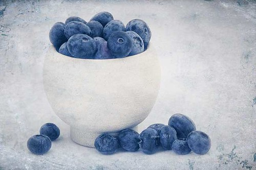 Blueberries... | by *Sian*