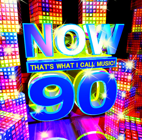 VA - Now Thats What I Call Music Vol.90 (2015)